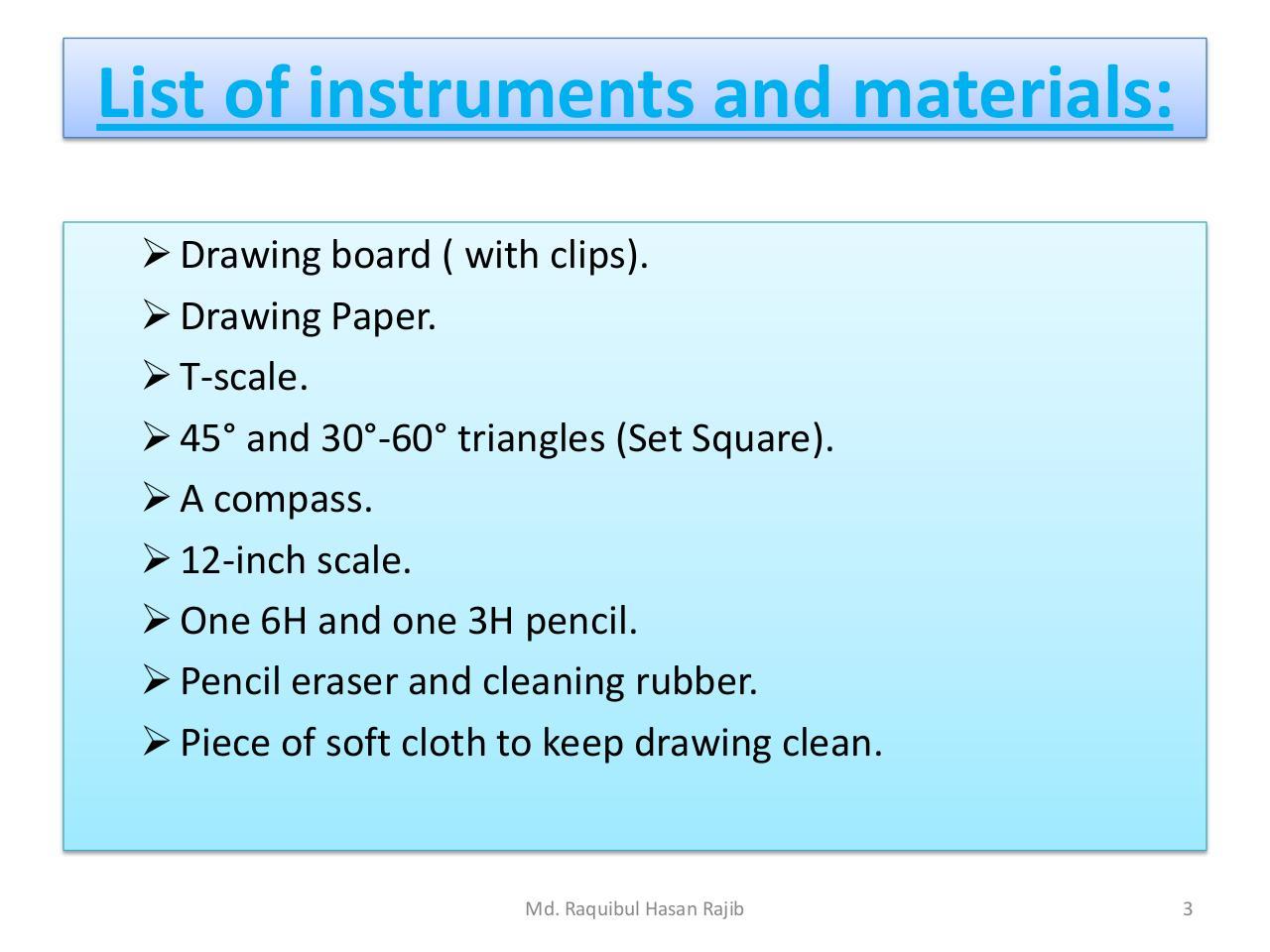 Engineering Drawing by Rajib - CIVIL DRAWING - EFAT pdf