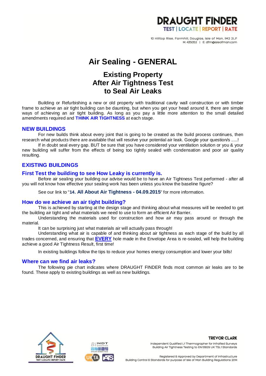 15. General - Hints & Tips for Air Sealing - 04.09.2015.pdf - page 1/6