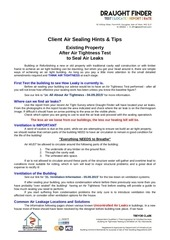 16 client air sealing tips 05 09 2015