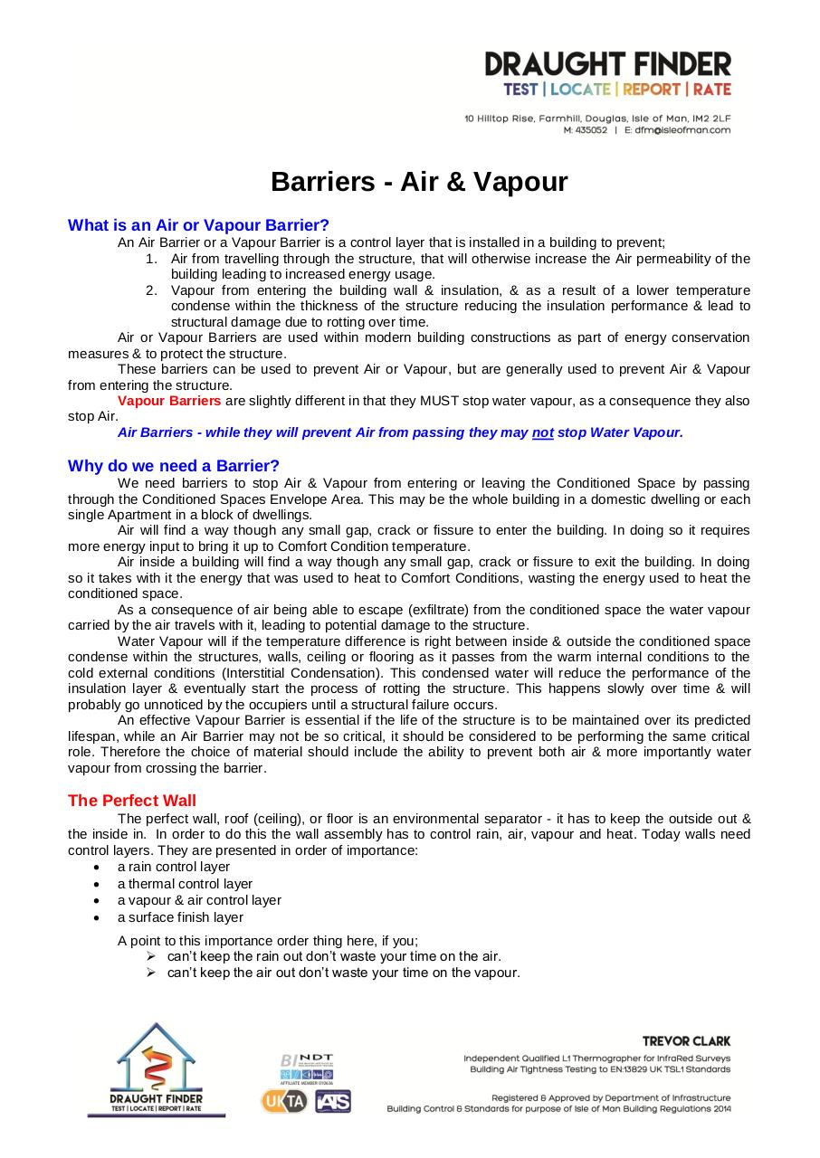 20. Air & Vapour Barrier System - 07.08.2015.pdf - page 1/3