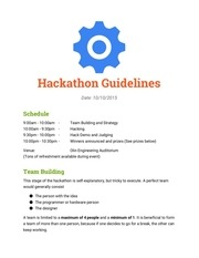 hackathonguidelines