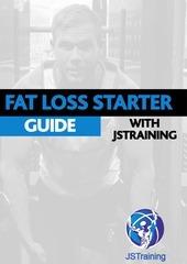 fat loss starter guide