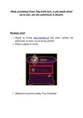PDF Document samouczek
