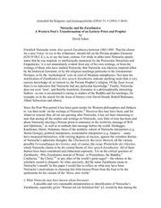 PDF Document nietzsche szarathustra 2003