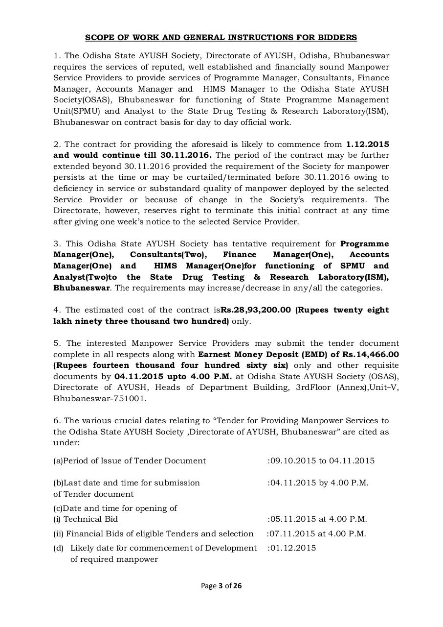 Tender Document dt 09.10.2015.pdf - page 3/26