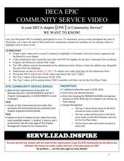 PDF Document epic bonus
