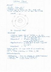 chemie tutorium 1