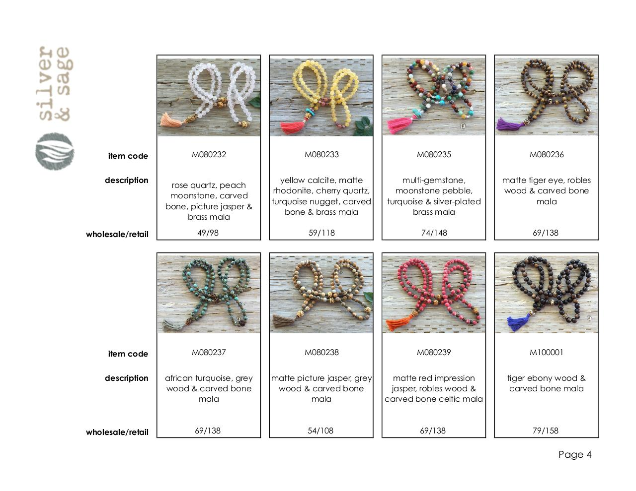 Completed LINE SHEETS- MALAS-SPRING 2016.pdf - page 4/4