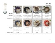 line sheet bracelets fall 2015 final sheet1
