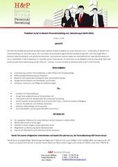 praktikum personalmarketing und rekrutierung lh 08