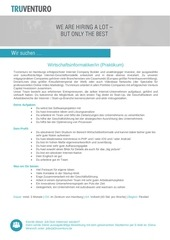 PDF Document wirtschaftsinformatiker prakti
