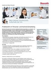 PDF Document praktikant in personalmarketing