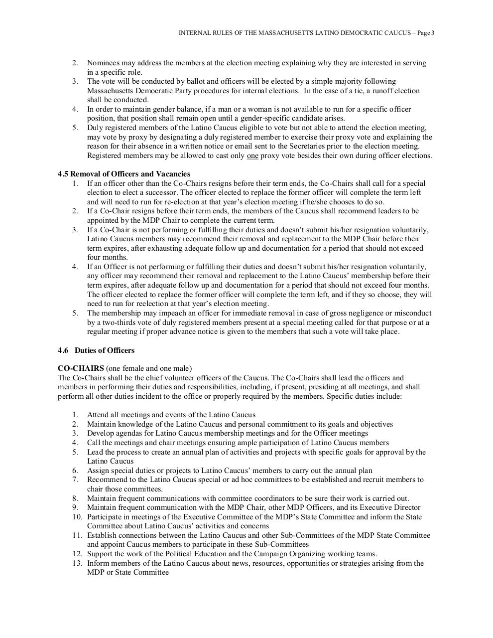 MA Latino Democratic Caucus  -Internal Rules - Final.pdf - page 3/6