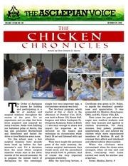 av 38 chicken chronicles