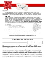 PDF Document holiday skip a payment letter 2015