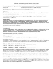 cjbev agreement template updated