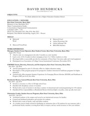 PDF Document ss final resume online