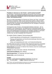 PDF Document k3 praktikumsaushang fr hjahr 2016