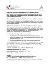 PDF Document k3 praktikumsaushang sommer 2016
