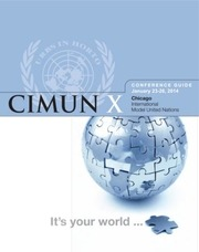 PDF Document cimun delegate guide online