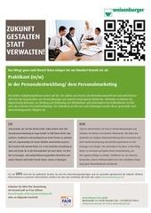 PDF Document praktikant personalentwicklung 09 06 15