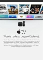 apple tv apple pl