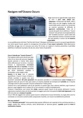 PDF Document navigare nell oceano oscuro