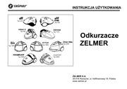 zelmer syrius 1600 instrukcja