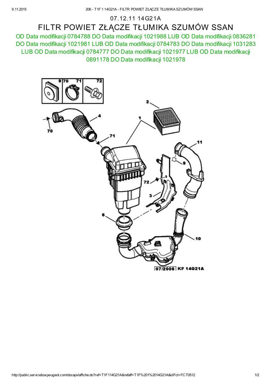 206 T1F 1 14G21A - PDF Archive