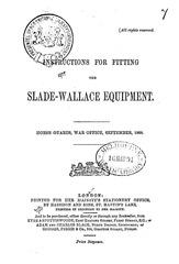 slade wallace