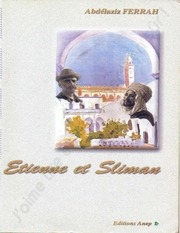 PDF Document etienne sliman abdelaziz ferrah by mourad