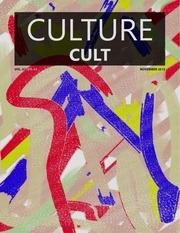 culturecult november 2015
