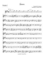 full score 001 violin i