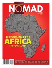 nomad africa magazine 5th edition