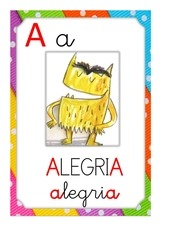 abecedari classe pal i lligada