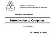 lecture6 intro