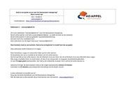 PDF Document oefentoets 6 leesvaardigheid a1 basisexamen inburgering