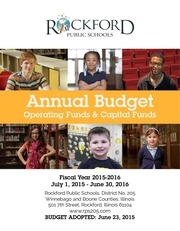 fy 16 annual budget