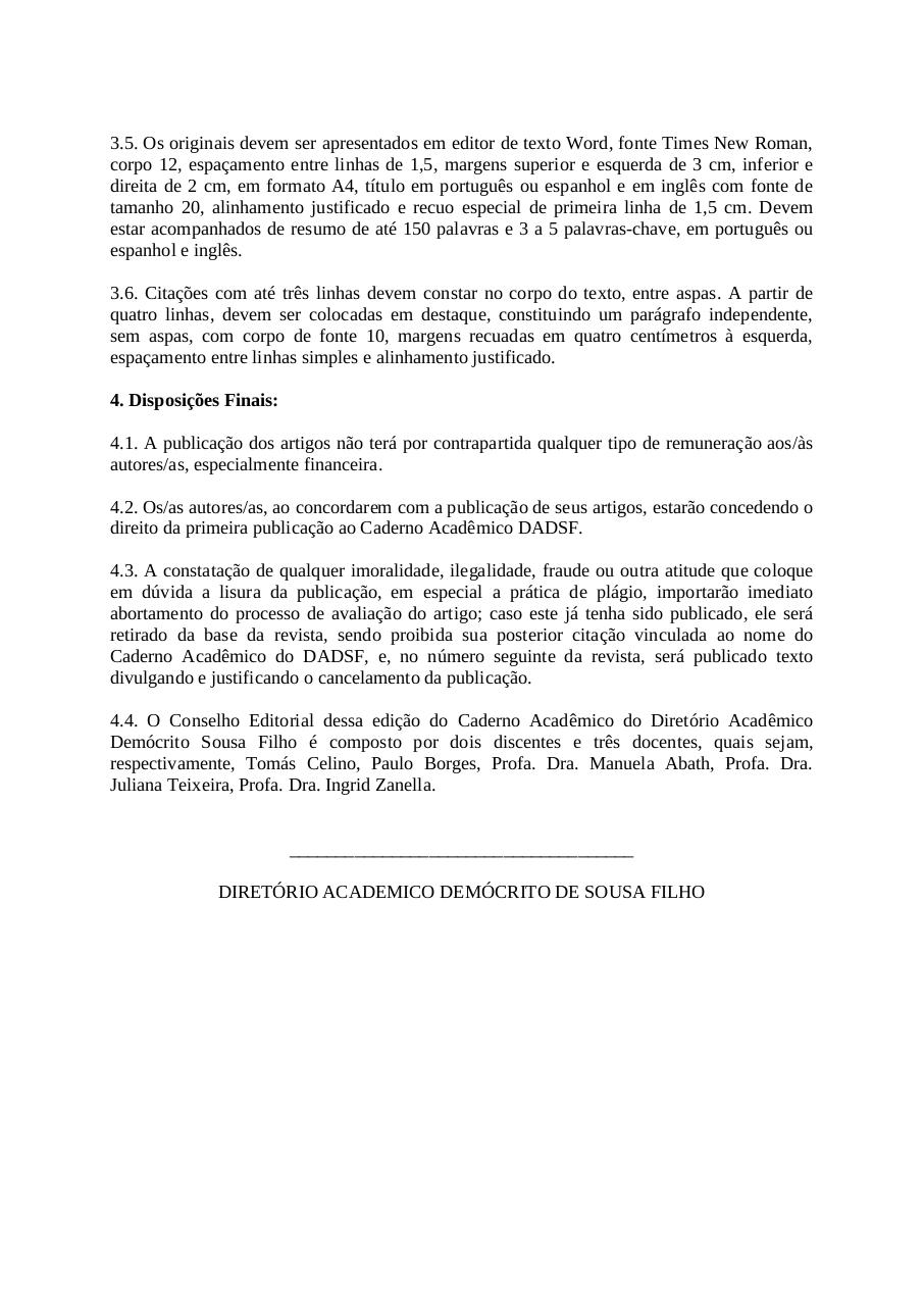 Document preview EditalCadernoAcademico2015-2016.pdf - page 3/5