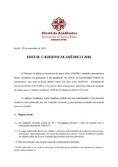 PDF Document editalcadernoacademico2015 2016