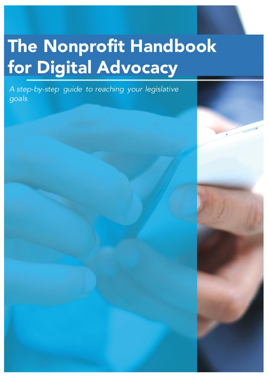 The Nonprofit handbook for digital advocacy (1).pdf - page 1/12