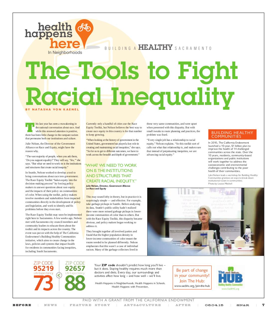 Document preview tools to fight racial equality.pdf - page 1/1