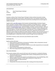 PDF Document build space training developer 23nov2015