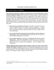 PDF Document factsheet puertoricoseconomicandfiscalcrisis