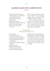 hyg cookbook 151