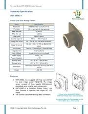 PDF Document bmt 2098c a summary analog line scan cameras