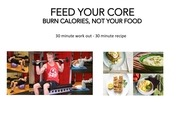 feed your core 2