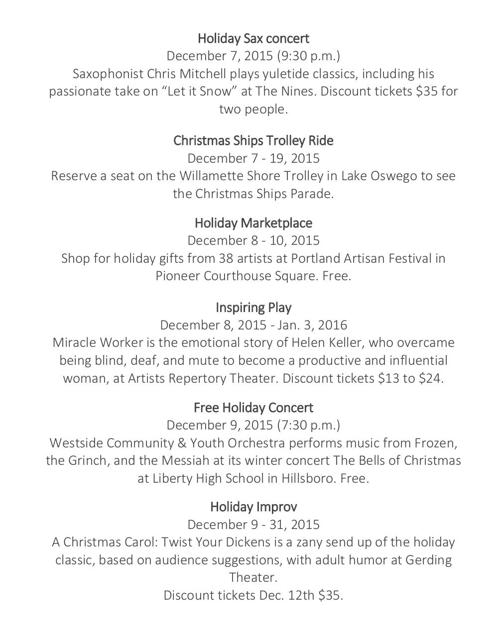 Holiday Events 2015.pdf - page 3/13