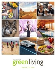 green living media kit 2016
