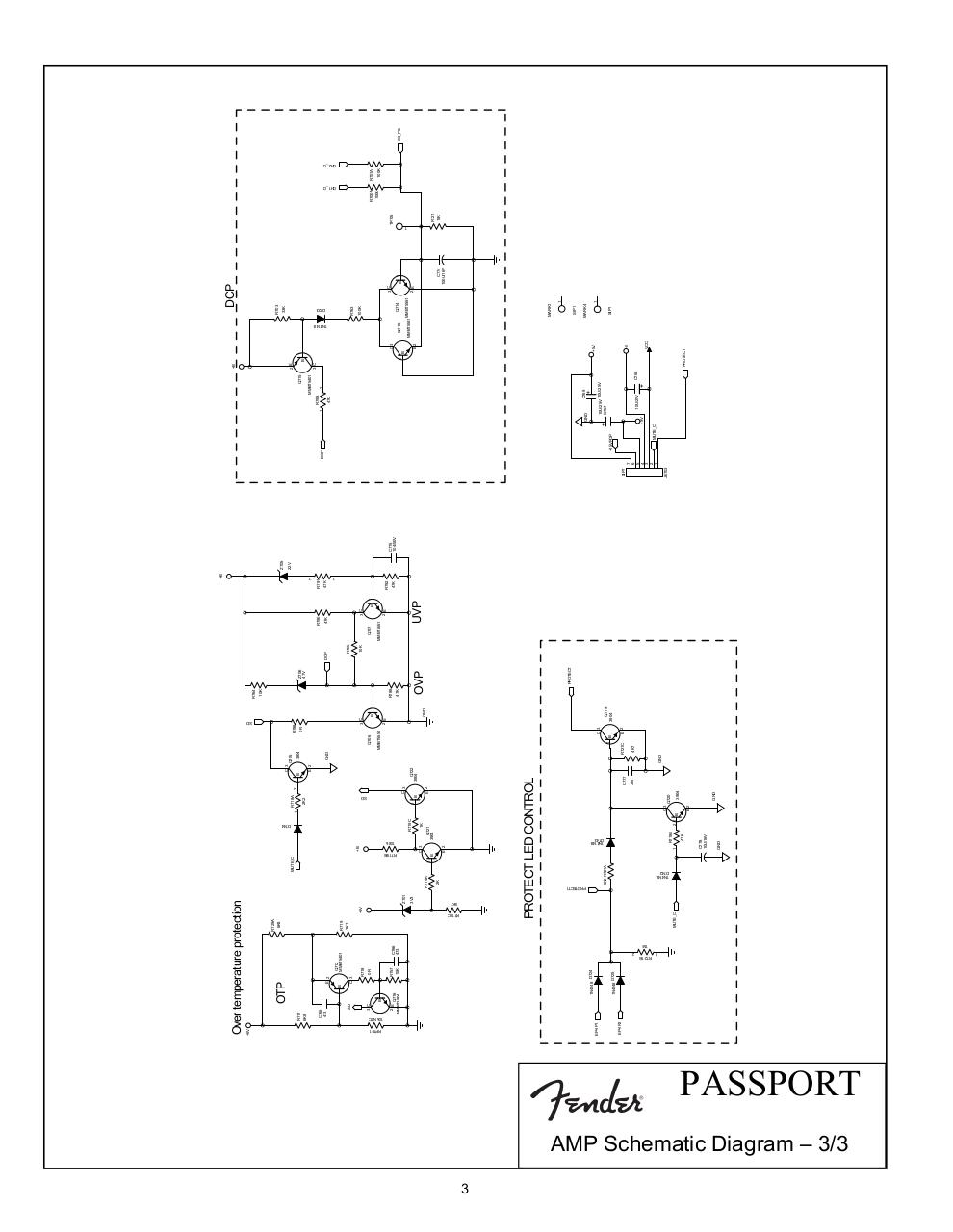 Passport 300 Pro Service Diagrams.pdf - page 4/29